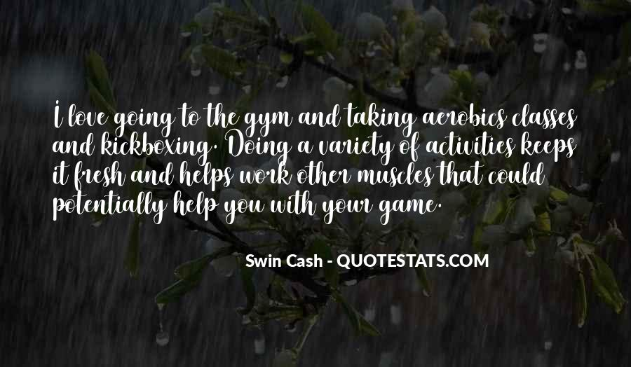 Quotes About Doing Activities #1351758