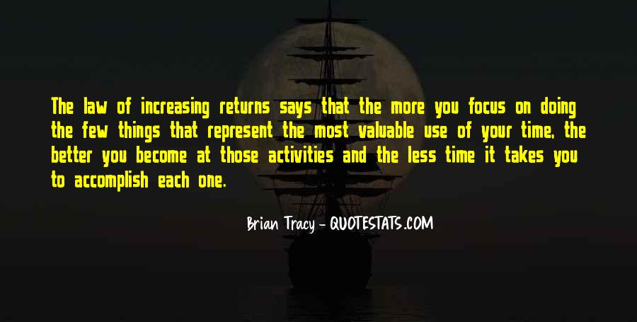 Quotes About Doing Activities #1601139