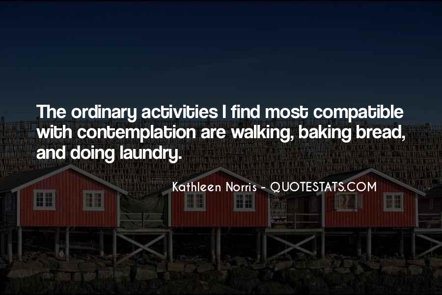 Quotes About Doing Activities #601664
