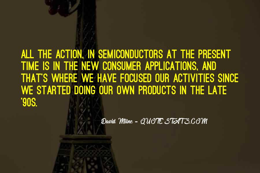 Quotes About Doing Activities #704701