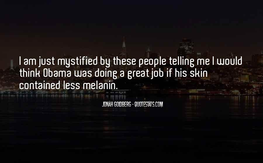 Quotes About Doing A Great Job #1187216