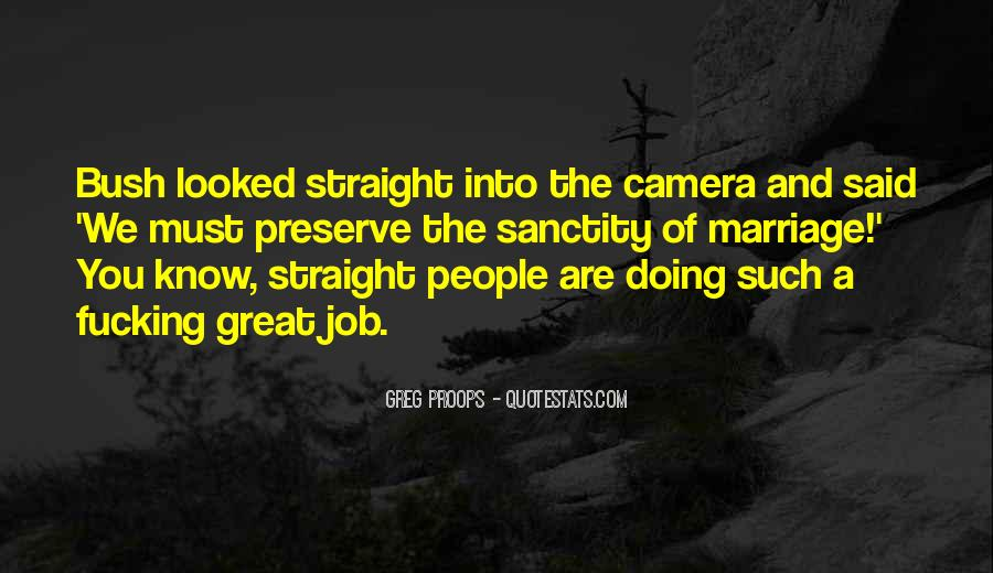 Quotes About Doing A Great Job #1776995