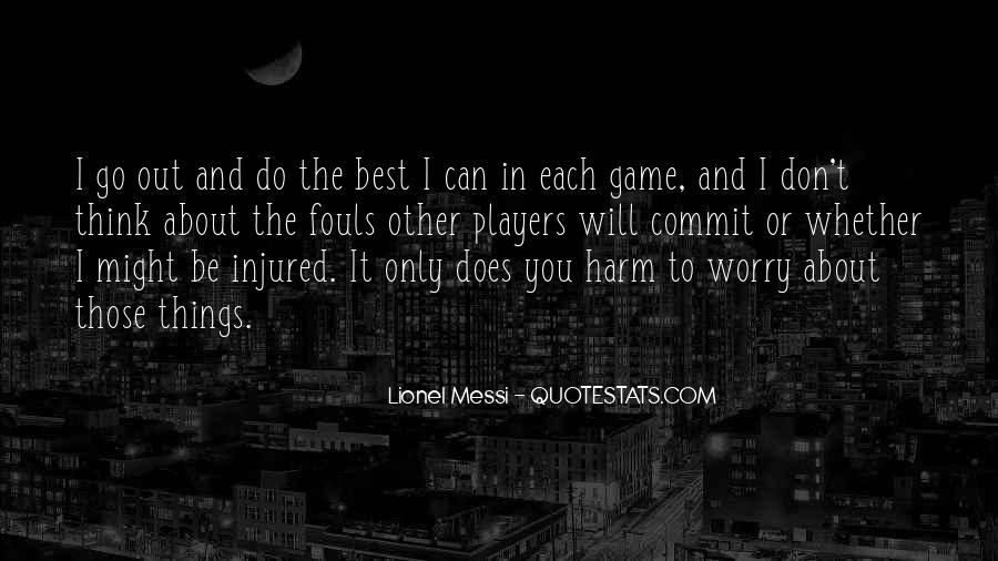 Liam Dunbar Quotes #1709924