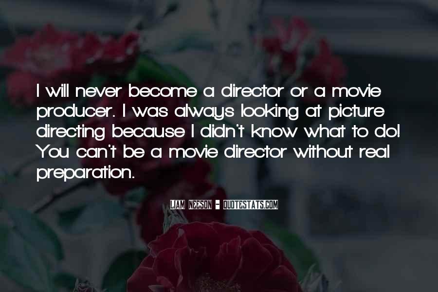 Liam Neeson Movie Quotes #1134113