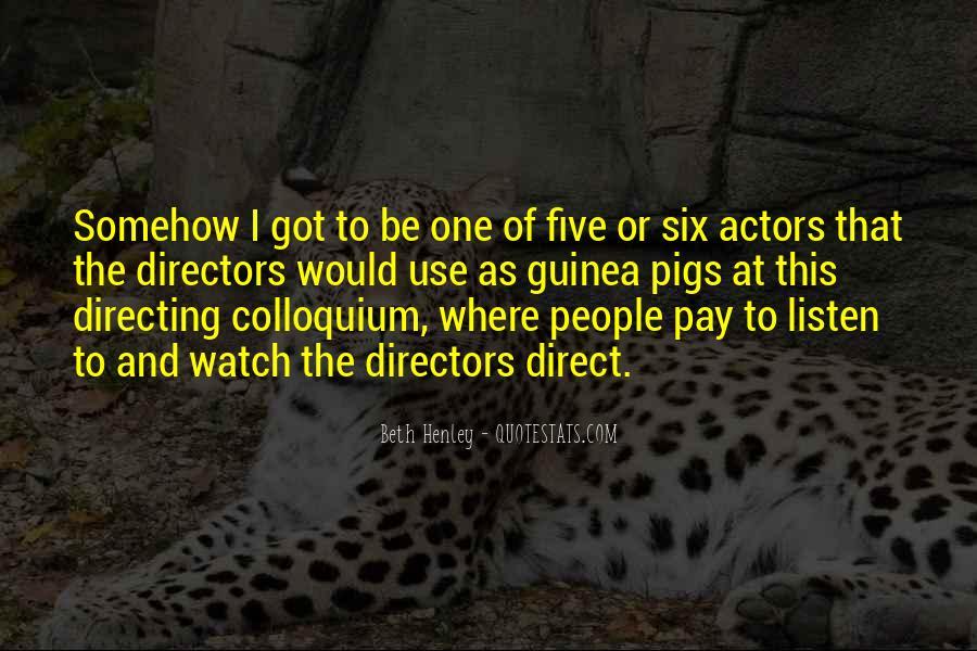 Liam Neeson Movie Quotes #1760446