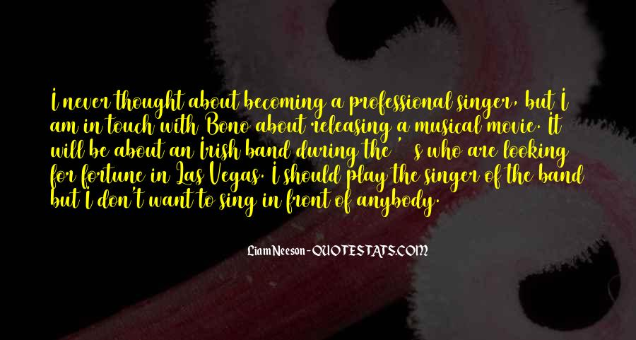 Liam Neeson Movie Quotes #231240