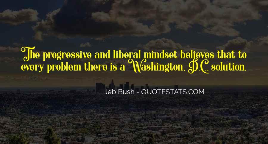 Liberal Progressive Quotes #1412151
