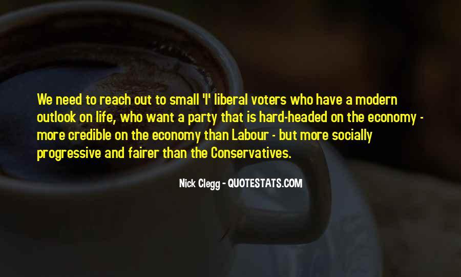 Liberal Progressive Quotes #1416187