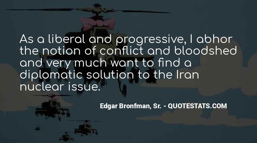 Liberal Progressive Quotes #864246