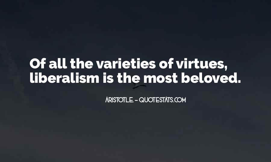 Liberal Progressive Quotes #942746