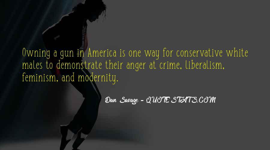 Liberalism Vs Conservative Quotes #1214274