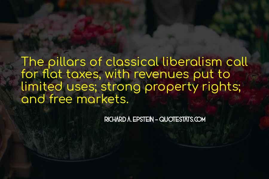 Liberalism Vs Conservative Quotes #1840080