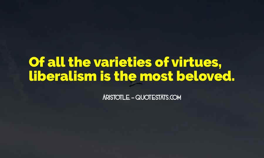Liberalism Vs Conservative Quotes #942746