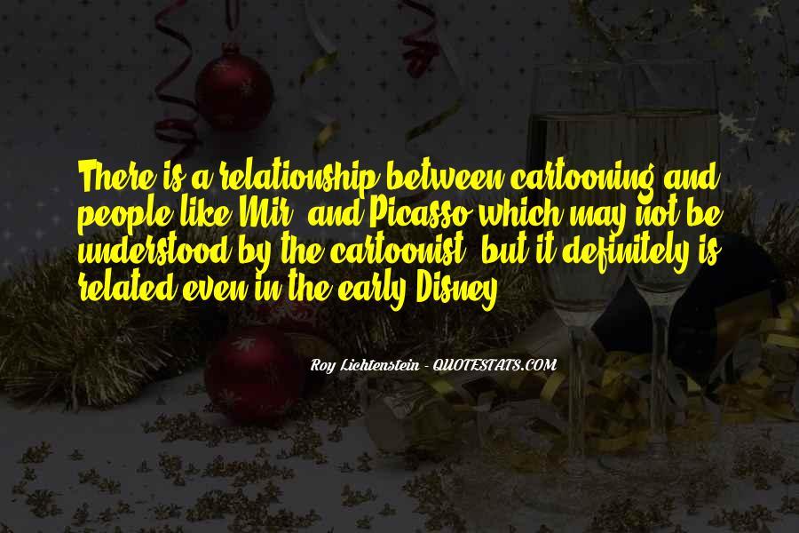 Lichtenstein Pop Art Quotes #818718
