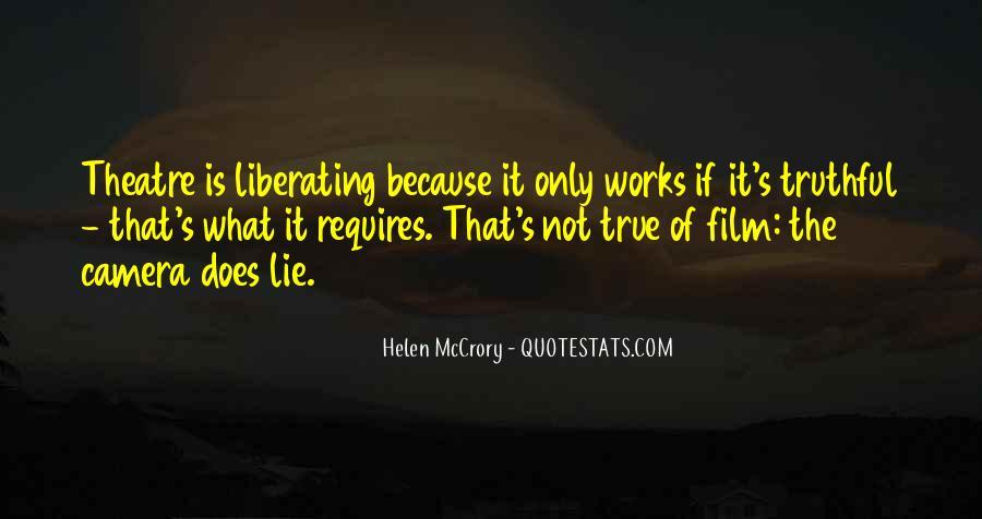Lie Lie Quotes #15160