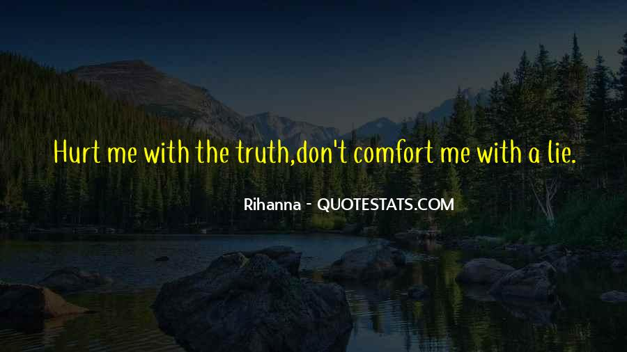 Lie With Me Quotes #1257071