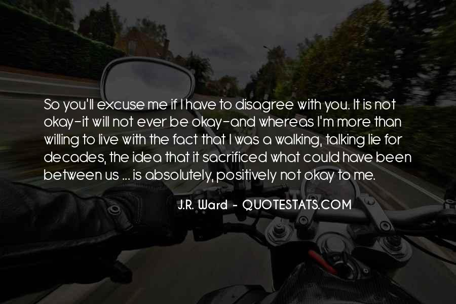 Lie With Me Quotes #1290232
