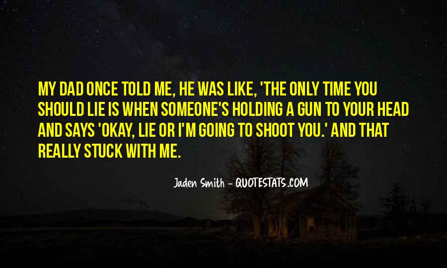 Lie With Me Quotes #1296713