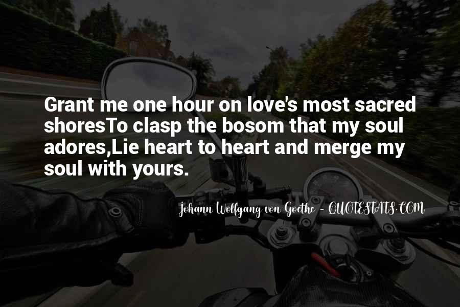 Lie With Me Quotes #1323864