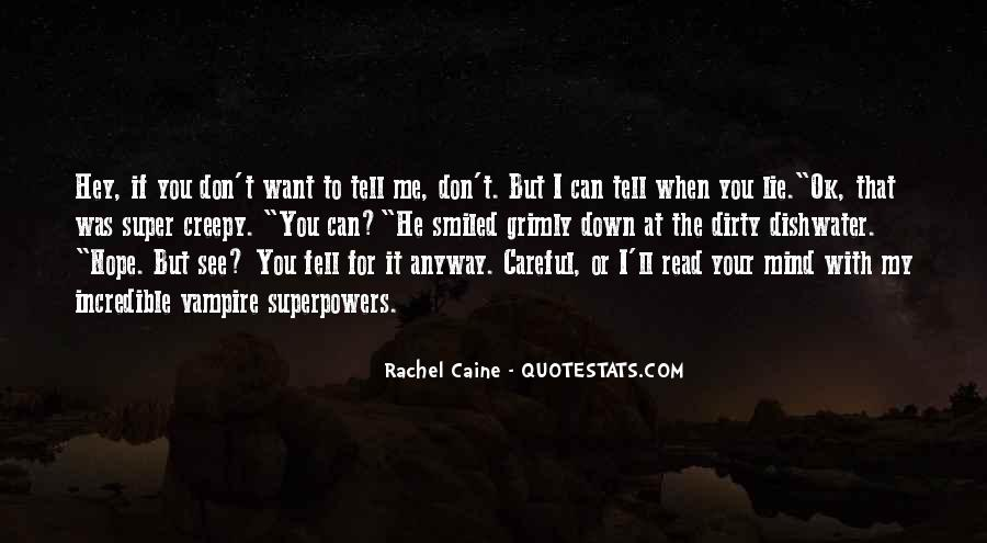 Lie With Me Quotes #1343118