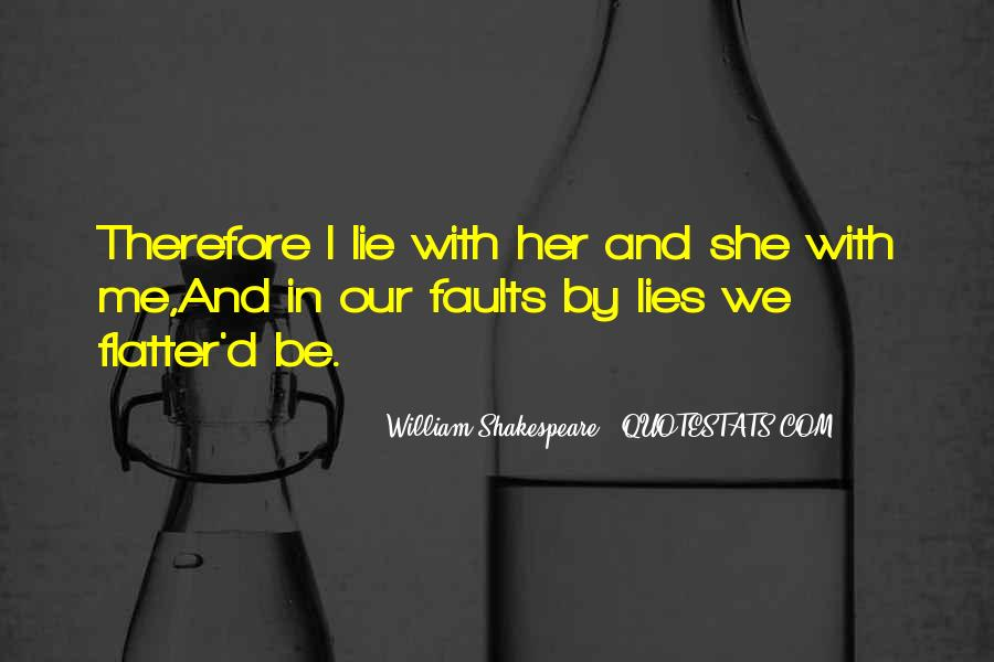 Lie With Me Quotes #374353