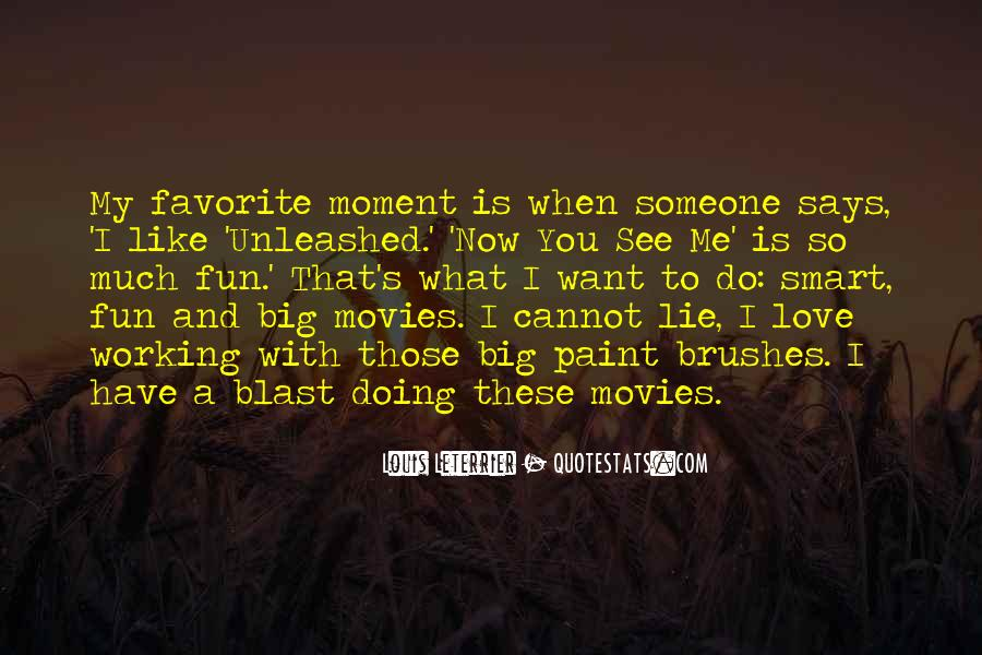 Lie With Me Quotes #458395