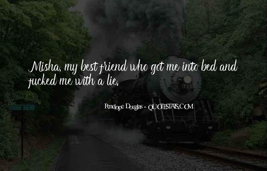 Lie With Me Quotes #479894