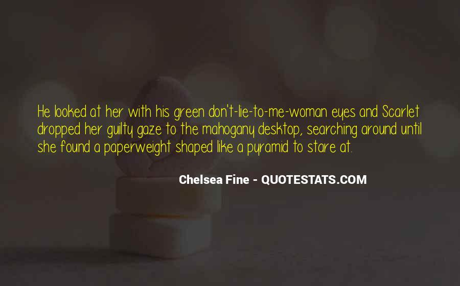Lie With Me Quotes #909357
