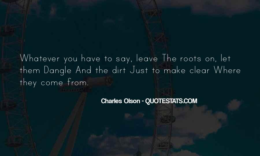 Quotes About Dofollow #924726
