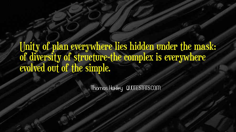 Lies Everywhere Quotes #971641