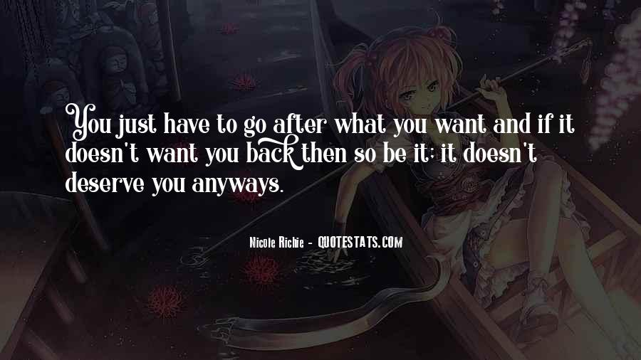 Life After You Quotes #109198