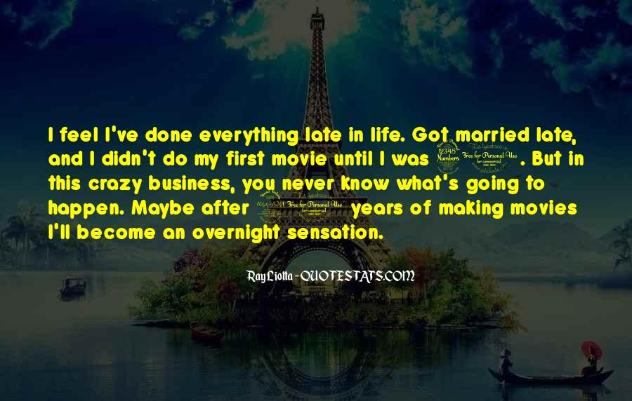 Life After You Quotes #115001