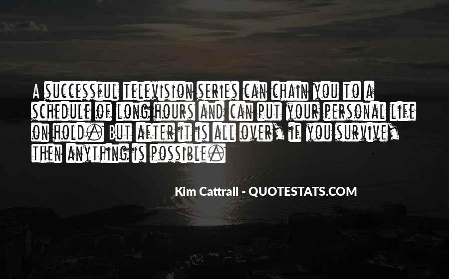 Life After You Quotes #126778