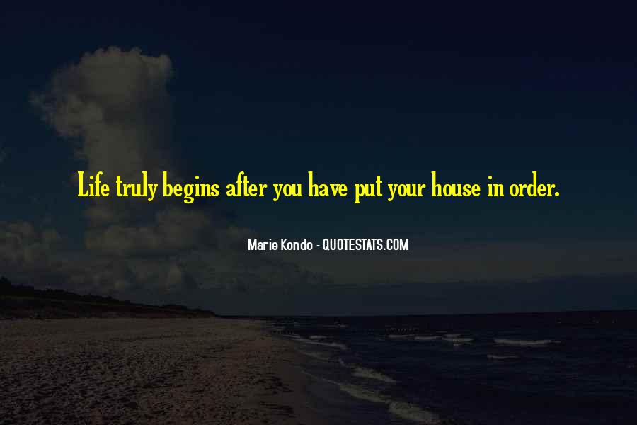 Life After You Quotes #137717