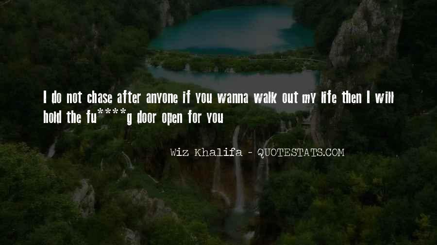 Life After You Quotes #19582