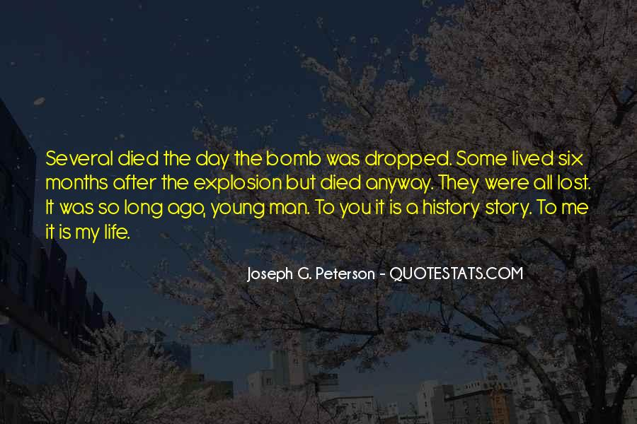 Life After You Quotes #58275