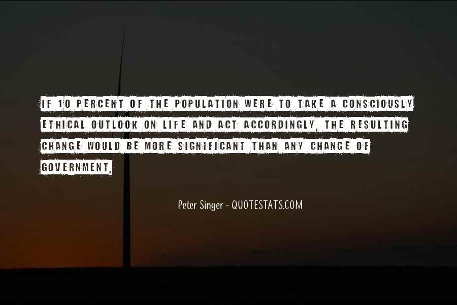 Life Altruism Quotes #1159887