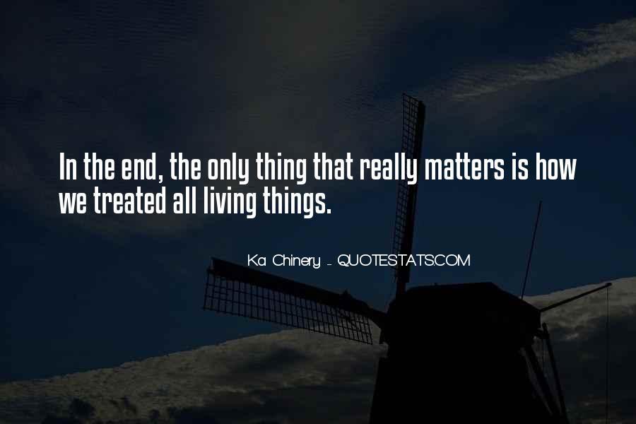 Life Altruism Quotes #1253103