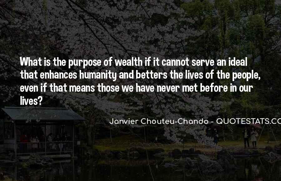 Life Altruism Quotes #1381389