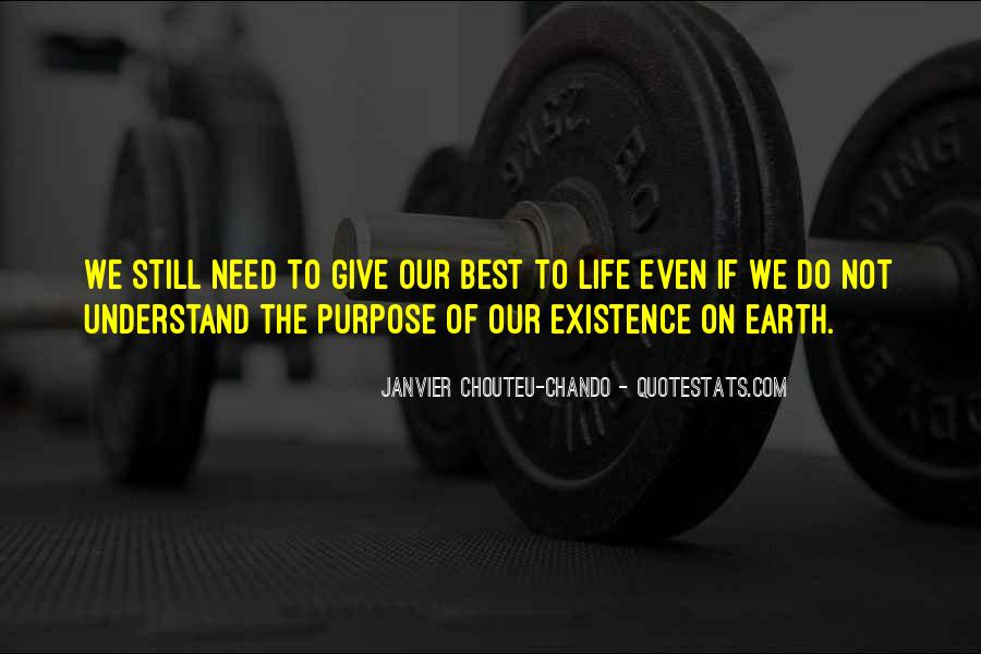 Life Altruism Quotes #1788260