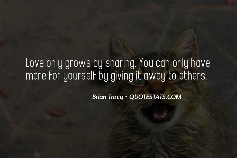Life Altruism Quotes #215345