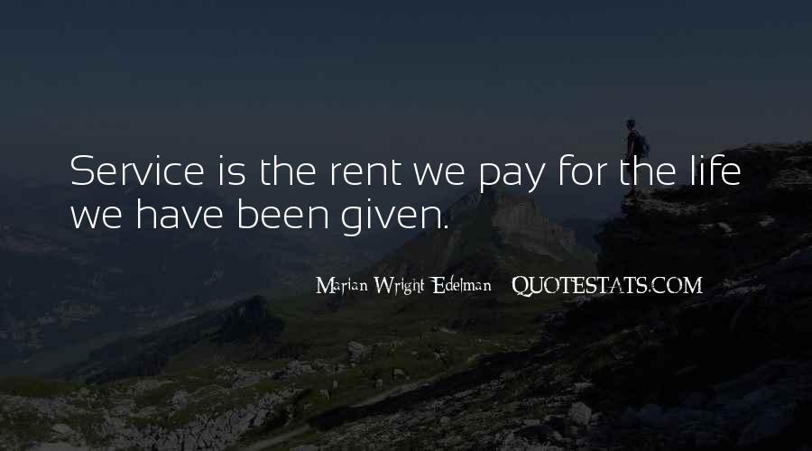 Life Altruism Quotes #580581