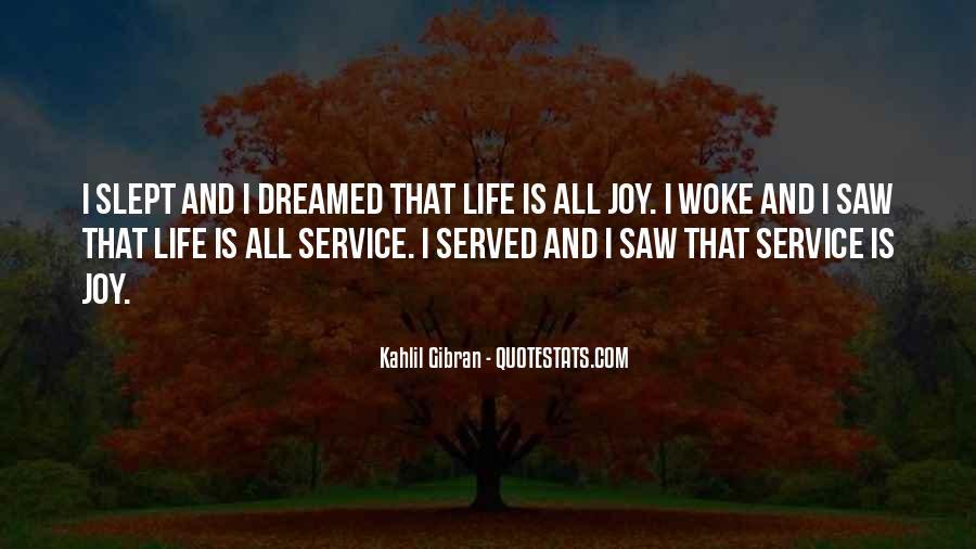Life Altruism Quotes #957505