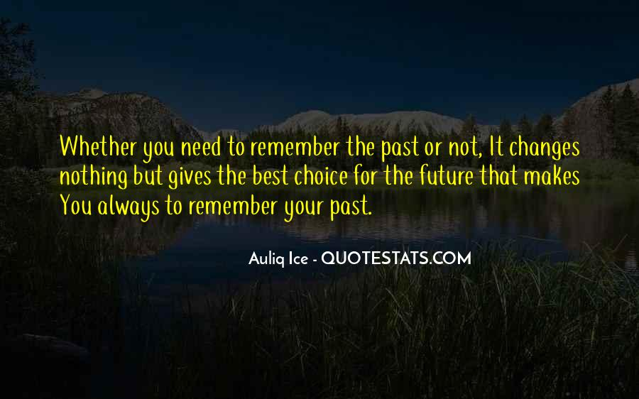 Life Always Changes Quotes #1124701