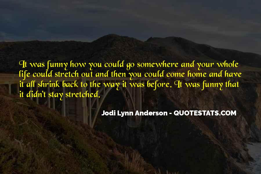 Life And Funny Quotes #180305