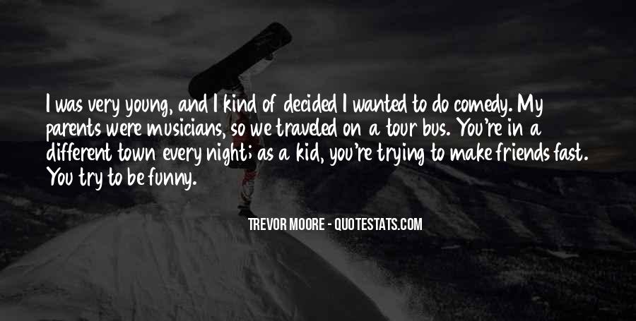 Quotes About Teenage Problems #1383325