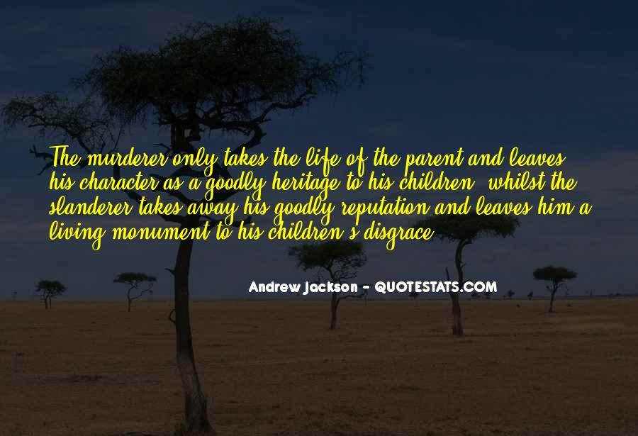 Life As A Parent Quotes #1091001