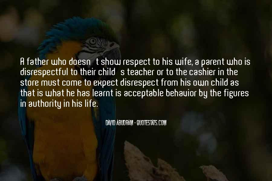 Life As A Parent Quotes #1698580