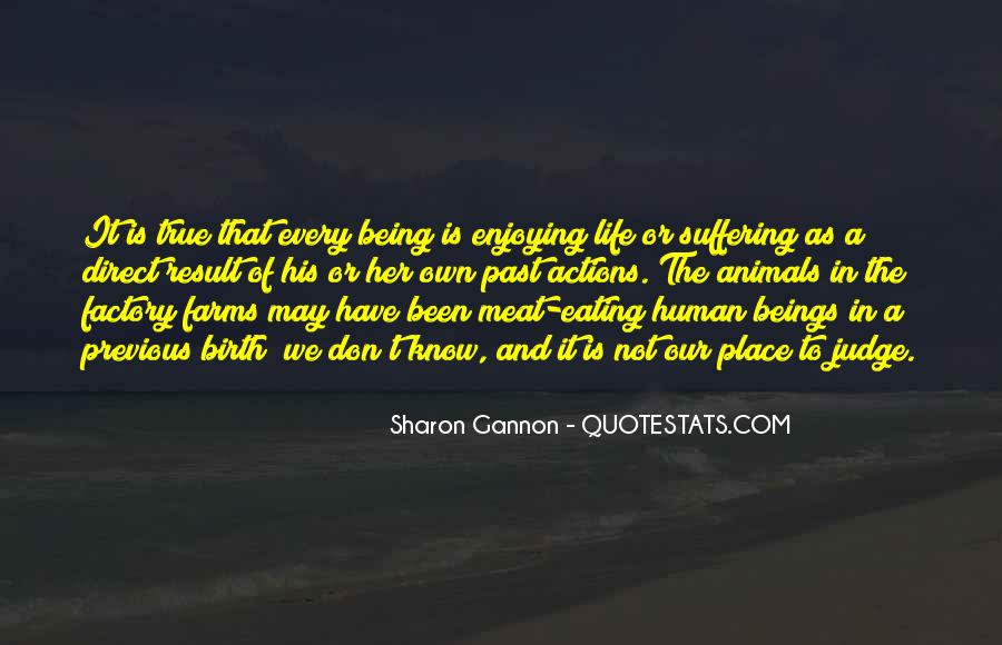 Life As We Know It Quotes #1039998