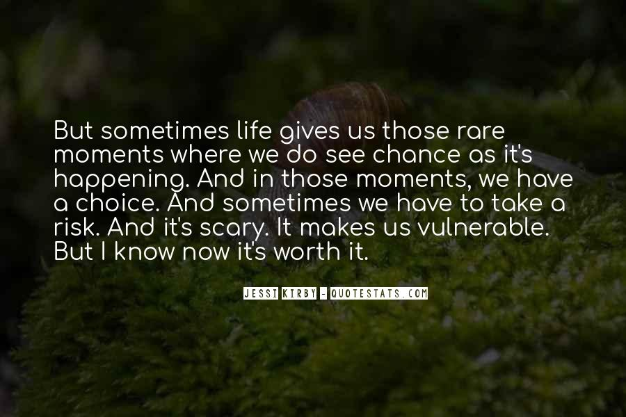 Life As We Know It Quotes #504003